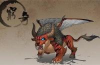 中国传说中的上古凶兽排行榜 第一名是它