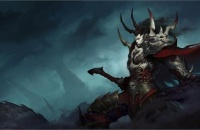 中国神话传说中的上古十大魔神 看看都有谁