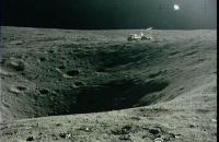 月球其实是外星人造的?揭秘有关月球的惊人秘密