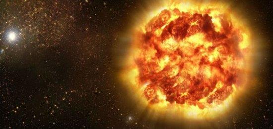 银河系里逃得最快的恒星