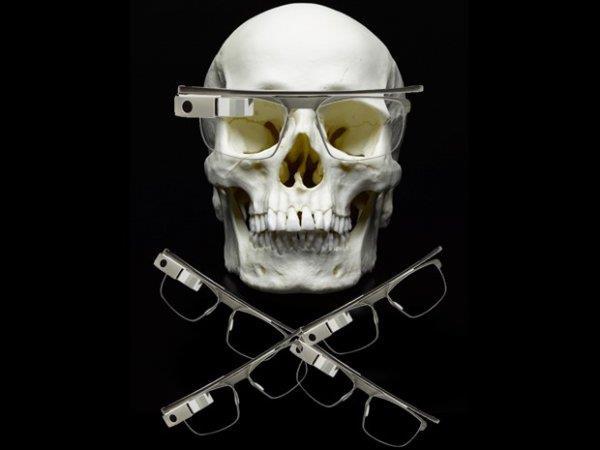 谷歌眼镜死了吗?会不会诈尸?